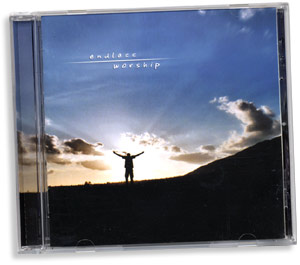 Endless Worship CD (click to view)